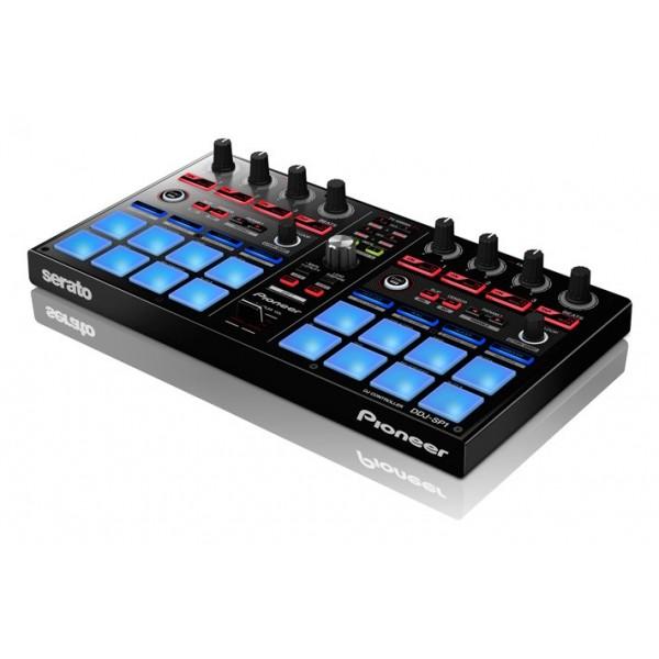 DJ контроллеры PIONEER DDJ-SP1 - 1