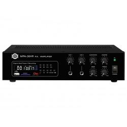 Трансляционные усилители мощности SHOW MPA30HR - 1