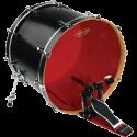 Бас барабаны